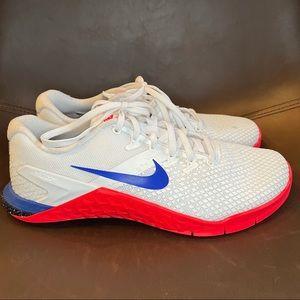 Nike Metcon 4 Size 7.5